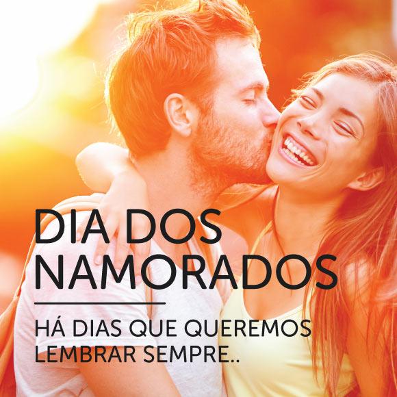 Hoteis Namorados